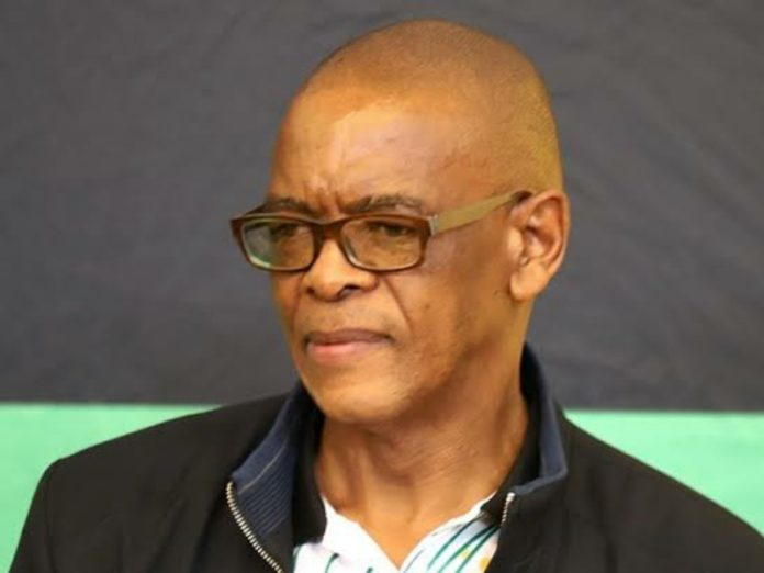 AceMagashule