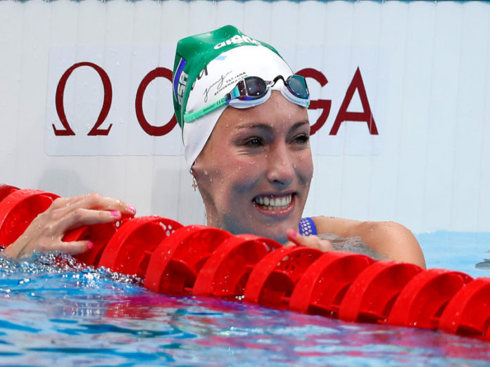 SA Olympics